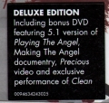 Playing The Angel (Limited SACD+DVD)