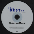 The Best Of - Volume 1 (Promo)