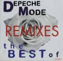 The Best Of - Volume 1 (Remixes) (Promo)