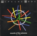 Sounds Of The Universe (CD + DVD)