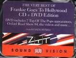 Frankie Said (CD + DVD)
