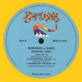 Sugarhill Gang (Yellow Vinyl)