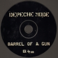 Barrel Of A Gun (Promo)