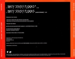 Dirty Sticky Floors (Promo)