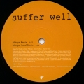 Suffer Well (Limited) (Promo)