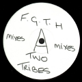 Two Tribes '00 (Promo) (White Label)