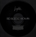 Red Blooded Woman (Picture Disc)