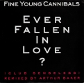 Ever Fallen In Love (Remix)