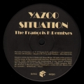 Situation (Francois K Remixes)