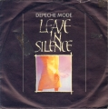 Leave In Silence (Red Vinyl)