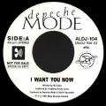 I Want You Now (Promo)